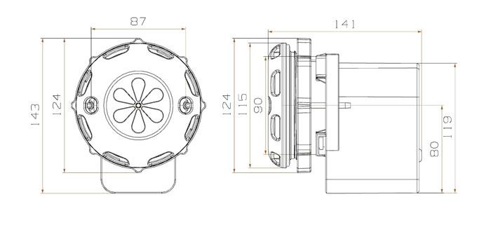 STP-1301-6E/3E型号无管道按摩泵主要特征: 产品的安全保护、功能特性  采用水与电完全分离结构、确保人身安全  内置双金属片自动复位过热保护装置,确保了产品安全  带电部分用环氧树脂材料整体灌封,保证生命、财产安全!令消费者更加放心、舒心  运用有自主知识产权的360环绕侧周边微吸力进水结构,减少了毛发、皮屑吸入喷头  整机噪音值<50dB、真正实现超静音的享受  没有繁杂的管道连接。拆卸简单,清洁彻底、方便,无污垢、细菌残留  主体采用永磁同步电机结构,运动部分使用高强
